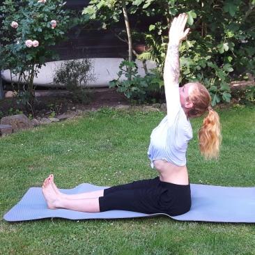 Mein Yoga - Strecker
