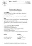 Seminarleiterkompetenzen - Kommunikation und Rhetorik